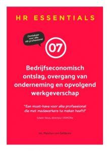 hr-essentials-bedrijfseconomisch-ontslag-overgang-van-onderneming-en-opvolgend-werkgeverschap